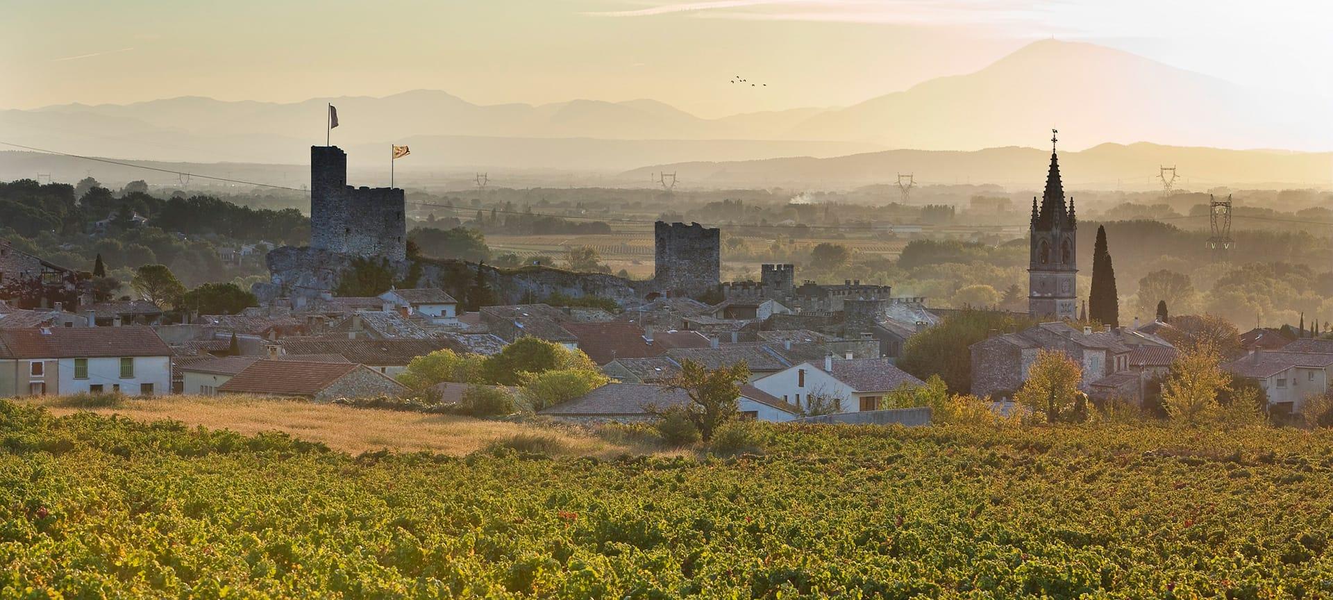 Côtes du Vivarais